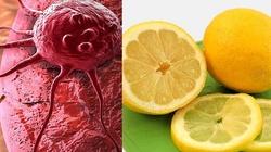 Sok z cytryny z sodą niszczy komórki nowotworowe! - miniaturka