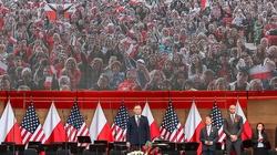 Prezydent Duda do Polonii: Proszę, abyście byli razem - miniaturka