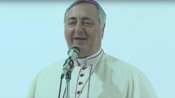 Polacy przywitali nowego nuncjusza - miniaturka