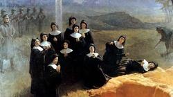 Błogosławione Siostry Męczennice z Nowogródka, módlcie się za nami! - miniaturka