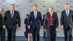 Prezydent Duda: Czas na ,,fazę wykonawczą'' Inicjatywy Trójmorza! - miniaturka