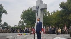 Mocne słowa premiera Morawieckiego: Nie spocznę, aż prawda o Wołyniu nie zostanie wyjaśniona - miniaturka