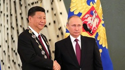 Rosja nie ma szans na zatrzymanie gospodarczej dominacji Chin w Azji - miniaturka