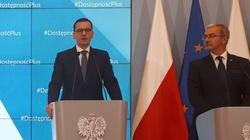 ,,Dostępność Plus'' to pierwszy taki program w UE! Rząd przeznaczy na niego 23 miliardy złotych - miniaturka