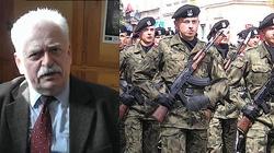 Prof. Romuald Szeremietiew: To trzeba pilnie naprawić, wojsko nie może czekać - miniaturka