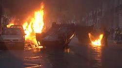 Francja: Rosyjski ślad w protestach ,,żółtych kamizelek''. Jest dochodzenie - miniaturka