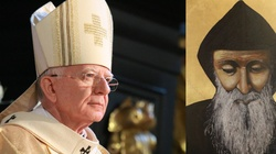 Abp Marek Jędraszewski: Św. Charbel wypełniał naukę Chrystusa aż do końca - miniaturka