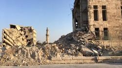 O. Sabé: epidemia byłaby dla Syrii katastrofą - miniaturka