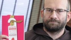O.Ksawery Knotz: Zdrada to największy dramat w malżeństwie - miniaturka