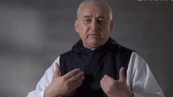 Jedyny polski trapista wyjaśnia, jak 'wygrać' post - miniaturka