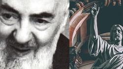 'Godzina mojego powrotu jest bliska'. Objawienie dane Ojcu Pio - miniaturka
