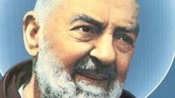Pięć rad ojca Pio do tego, byś był pobożny! - miniaturka