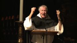 """""""Homoseksualność niczym ofiara Chrystusa"""". I on pracuje w Watykanie! - miniaturka"""