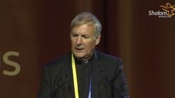 Franciszek mianował prohomoseksualnego biskupa? - miniaturka