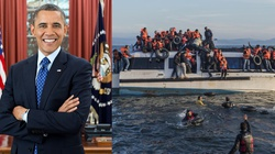 Administracja Obamy przyjmuje uchodźców, ale nie chrześcijan - miniaturka