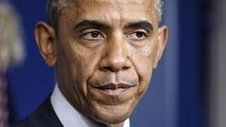 Aborcyjny gigant pod parasolem Obamy - miniaturka