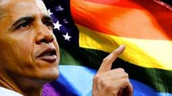 Obama zaprosił homoaktywistów i zwolenników aborcji na spotkanie z papieżem - miniaturka