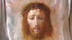 Z ognia ukaże się ostatecznie Oblicze Miłosierdzia - Jezus - miniaturka