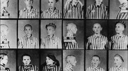 Marsz ku pamięci dzieci z obozu koncentracyjnego - miniaturka