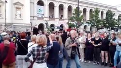 Wojewoda Mazowiecki zakazał kontrmanifestacji na Krakowskim Przedmieściu - miniaturka