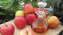 Jabłka, jabłka, tylko polskie jabłka dają zdrowie, siłę i urodę!!! - miniaturka