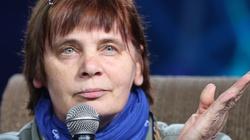 Ochojska nie ufa rządowi: Szczepionkę powinny nadzorować TVN i ,,Wyborcza'' - miniaturka