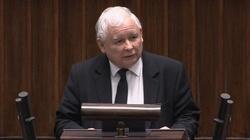 Jarosław Kaczyński: Koniec opozycji totalnej - miniaturka