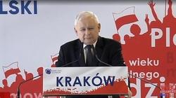 Jarosław Kaczyński: Nie pozwoliliśmy na dalsze okradanie naszego państwa! - miniaturka