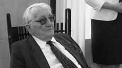 Zmarł K. Tendera, więzień Auschwitz. Wytoczył proces ZDF za ,,polskie obozy''. Nie doczekał sprawiedliwości - miniaturka