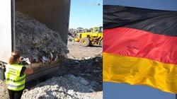 Ujawnili nielegalny transport śmieci z Niemiec! - miniaturka