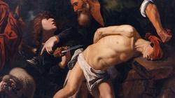 Postawa Abrahama wzorem wierności Bogu  - miniaturka