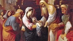 Święto Ofiarowania Pańskiego. Szczególny dzień dla zakonników i zakonnic - miniaturka