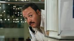 Oficer Blart 2 - dobra komedia dla całej rodziny! - miniaturka