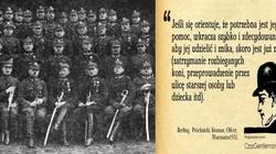 Polski oficer to perfekcyjny gentleman ! - miniaturka