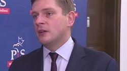 Kownacki: Ochrona prezesa PiS to nie 'bizancjum' - miniaturka