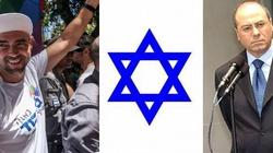 Homoseksualista zamiast gwałciciela - zmiany w rządzie Izraela - miniaturka