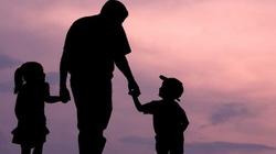 Ojcostwo lekiem na zniewieściałych mężczyzn - miniaturka