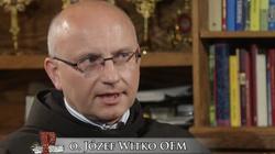 O. Józef Witko: Przebaczenie kontra uraza. Jak wyjść z pulapki złego ducha - miniaturka