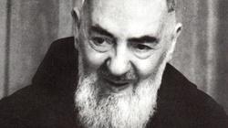 Św. Ojciec Pio wskrzeszał zmarłych  - miniaturka