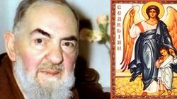 Dowiedz się jak ojciec Pio współpracował z ... aniołem! NA FAKTACH! - miniaturka