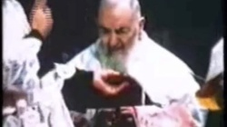 Modlitwa św. Ojca Pio o nawrócenie ludzi żyjących w grzechu ciężkim - miniaturka