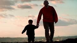Jak być dobrym ojcem dla swojego syna? - miniaturka