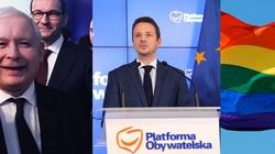 """Udostępnij: Polska zdecydowanie wygrywa z """"antypolską""""! Sondaż IBRIS - miniaturka"""