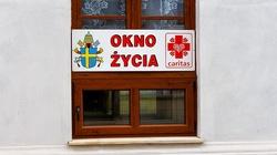 Obłęd! Zniszczyli Okno Życia w Sandomierzu!  - miniaturka