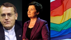 Ks. prof. Oko: HGW od dawna wspiera ruchy LGBT - miniaturka