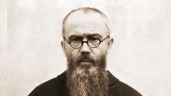 Św. Maksymilian Kolbe odwiedził po śmierci swoją matkę! - miniaturka