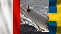 Okręty podwodne z Francji lub ze Szwecji - miniaturka