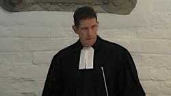 Niemcy: Pastor krytykował LGBT. Może trafić do więzienia na 5 lat - miniaturka
