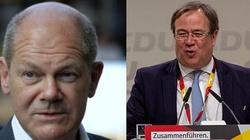 Chadecy zmniejszają stratę do SPD. Emocjonujący finisz kampanii w Niemczech - miniaturka