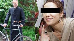 """Aktorka z """"Ojca Mateusza"""" złapana na kradzieży pierścionka za 50 tys  - miniaturka"""